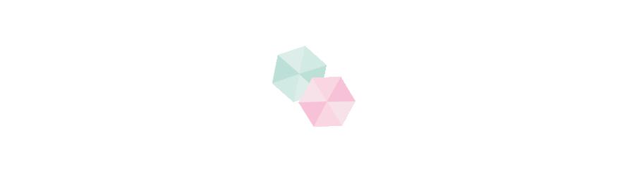 Icosaedri - Il Mio Arcobaleno di Elisa Bianchetti